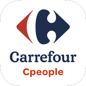 Carrefour Cpeople icon