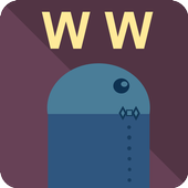 Wibbly Wobbly icon