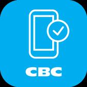 CBC PhoneCheck icon