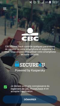 CBC PhoneCheck poster