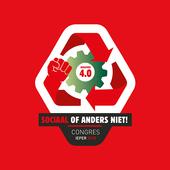 ABVV-Metaal Congres icon