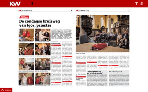 Krant screenshot 8