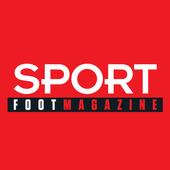 Sport/Footmagazine. icon