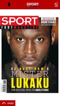 Sport/Footmagazine. screenshot 3