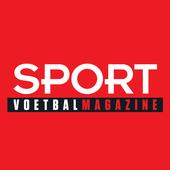 Sport/Voetbalmagazine. icon