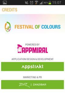 Holi Festival apk screenshot