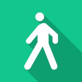 Leuven Walk icon