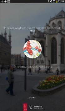 Leuven Walk apk screenshot