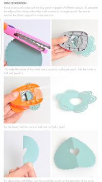 Artemio Imagine - DIY magazine apk screenshot