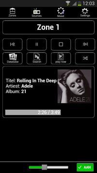 Art Music Controller screenshot 1