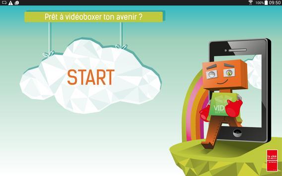 VIDEO box apk screenshot