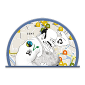 Ecoplan Gent icon