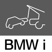 BMWi Road Assist 24/7 icon