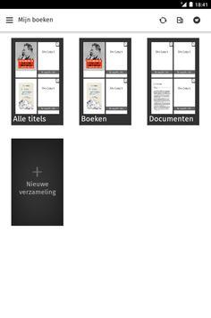 Standaard Boekhandel apk screenshot