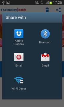 TURK TLKM Voicemail screenshot 2