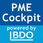 PME Cockpit icon