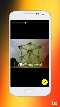 Phenomenapp poster