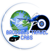 Brussels Travel Cab icon