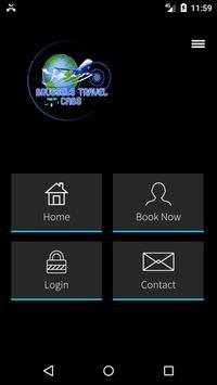 Brussels Travel Cab screenshot 4