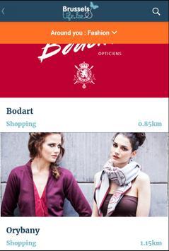 Brusselslife Pocket apk screenshot