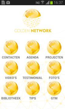 Golden Network poster