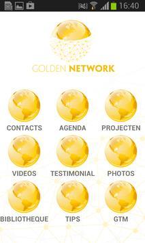 Golden Network apk screenshot