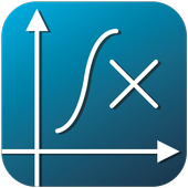 Grapher - Equation Plotter & Solver icon
