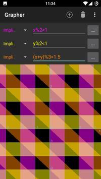 Grapher - Equation Plotter & Solver screenshot 5