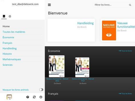 De Boeck Mobile apk screenshot