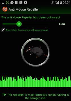 Anti Mouse Repeller screenshot 2