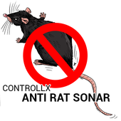Anti-Rat Sonar icon