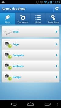 Smart energy screenshot 1