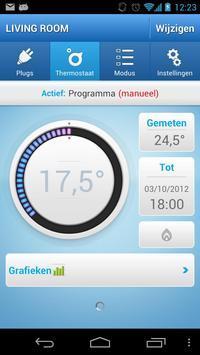 Smart energy screenshot 2