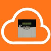 RS iKeypad Cloud icon