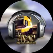 ETRadio icon