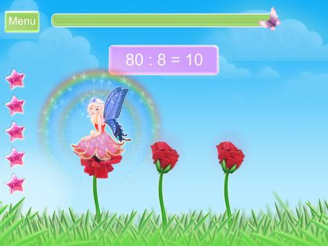 Multiplication Fairy screenshot 6