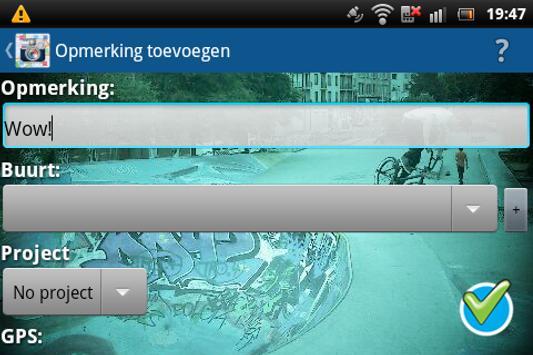 Lomap apk screenshot