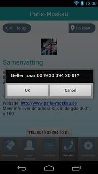 360° Reizen screenshot 4