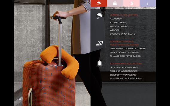 Samsonite Accessories IT screenshot 4