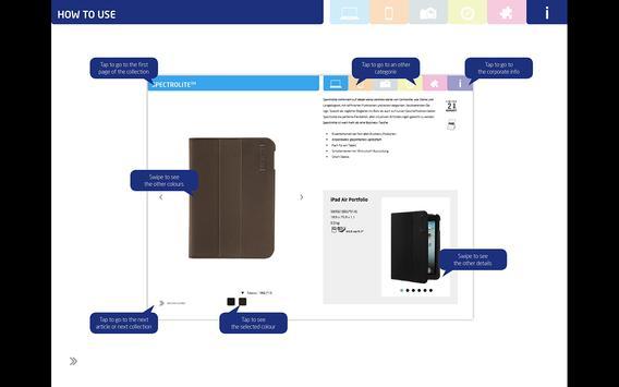 Samsonite Business IT screenshot 3