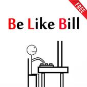 Be Like Bill Jokes icon