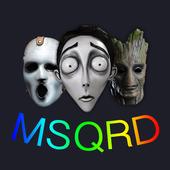 Masks for MSQRD icon