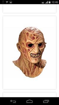 Masks for MSQRD apk screenshot