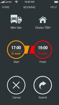 Dockx apk screenshot