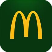 McDonald's Belgium icon