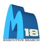 M18 EXECUTIVE SEARCH icon