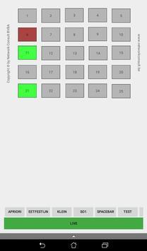 MyBar Tablet 2 screenshot 1