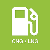 CNG / LNG Finder icon