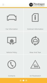 Pendragon Vehicle Management apk screenshot