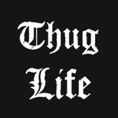 Thuglife Video Maker icon